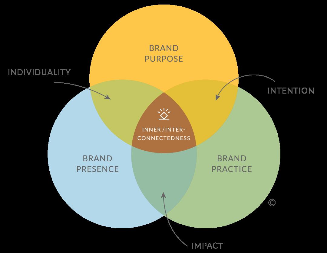 Identity-Driven Brand Framework